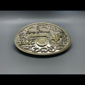 Other - Rare 50th Anniversary Calgary Stampede Belt Buckle